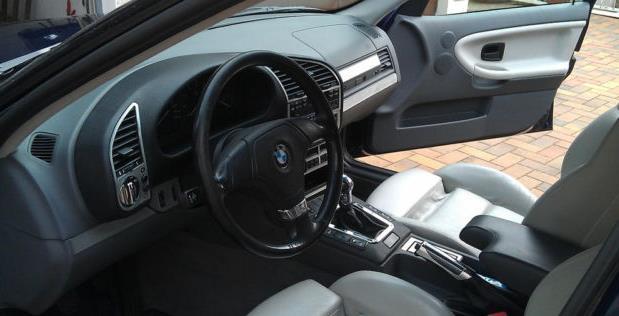 Электрооборудование и рулевое BMW E36