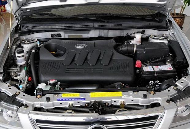 Обзор автомобиля Lifan 620 Solano