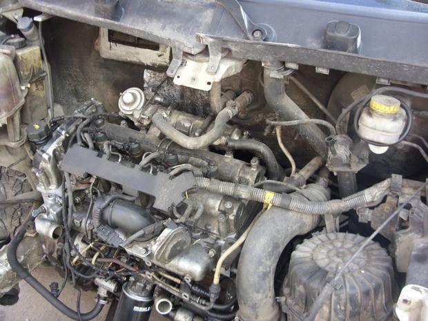 ремонт дизельного мотора в Липецке