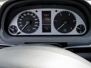 Mercedes Benz A Class 2012
