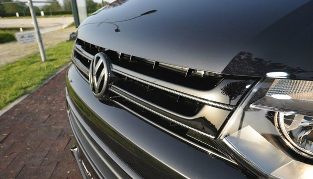 VW Caravelle Business